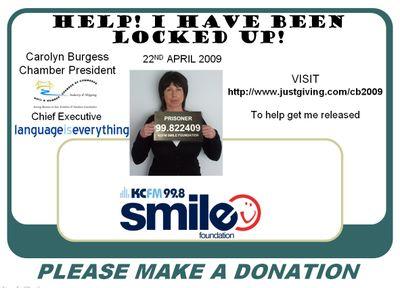 Please make a donation